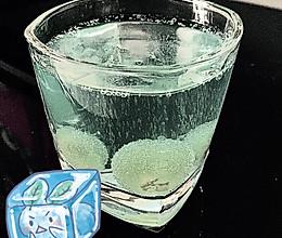 RIO气泡饮的做法