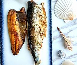 香煎青鱼的做法