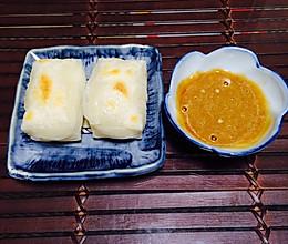 日式烤年糕的做法