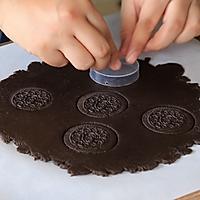 复刻奥利奥饼干的做法图解4