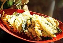 香酥的紫苏天妇罗的做法