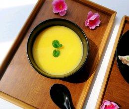 香浓甜玉米汁的做法