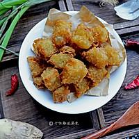 自制鱼豆腐的做法图解10