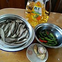 豉椒火焙鱼#西王领鲜好滋味#的做法图解1
