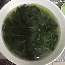 妈妈牌菠菜汤