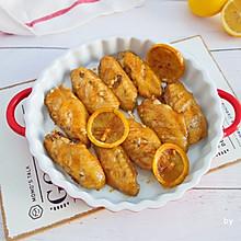 #夏日冰品不能少#柠檬烤鸡翅