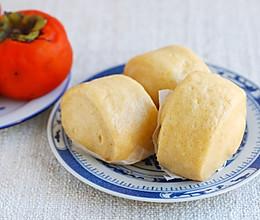 红红火火的红柿馒头的做法
