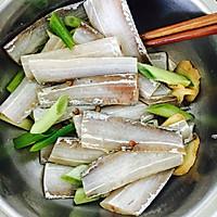 酥焖带鱼的做法图解2