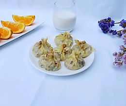 原汁原味烧麦#精品菜谱挑战赛#的做法