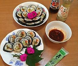 日本料理第一课-基础寿司的做法