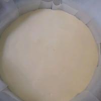 淡奶油爆浆芝士蛋糕的做法图解11