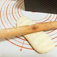 超软超拉丝的波兰种淡奶油手撕吐司 墙裂推荐 营养早餐的做法图解15