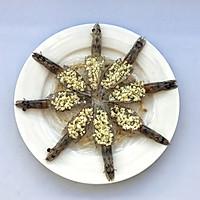 粉丝蒜蓉虾的做法图解11