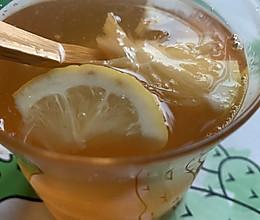 自命名的减肥茶的做法