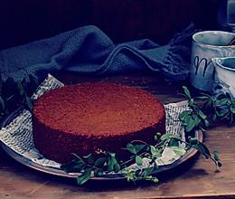 热那亚蛋糕——裸蛋糕常用蛋糕胚的做法