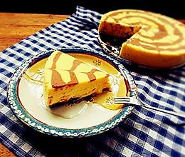 大理石重乳酪的做法