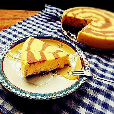 大理石重乳酪