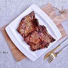 #肉食者联盟#香煎猪排|太美味啦