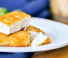 上校鸡块 鸡胸肉鸡块 让鸡胸肉好吃起来的方法 一的做法