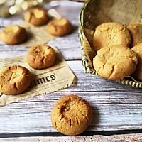 #晒出你的团圆大餐#传统桃酥的做法图解18