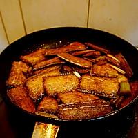 红烧带鱼#德国MiJi爱心菜#的做法图解9