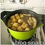 新加坡肉骨茶的做法图解6
