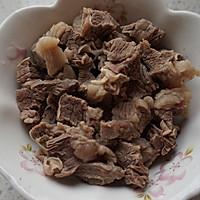 咖喱牛肉饭的做法图解4