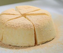 牛奶还可以这样吃--牛奶芝士冰糕的做法