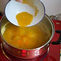 小米南瓜粥的做法图解6