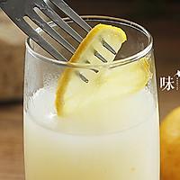 柠檬薏米水的做法图解6