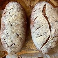 蜜豆核桃bread的做法图解14