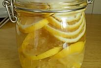 柠檬醋的做法