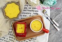 消耗蛋黄--法式焦糖布丁(免熬糖)的做法