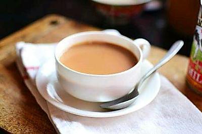 [冰爽下午茶]皇家冰奶茶♡自家原创