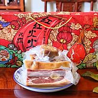 火腿片炒蒜苔的做法图解10