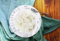 古早味甜品-椰肉大菜糕的做法