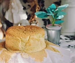 口味丰富的长崎炼乳蛋糕的做法
