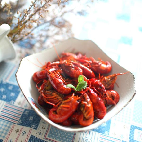 【家的味道】咖喱龙虾的做法