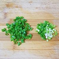 香菇肉末土豆泥的做法图解4