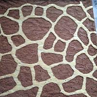 长颈鹿卷#甜蜜厨神#的做法图解10