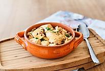 麻婆豆腐是聚餐必备的家常菜#相聚组个局#的做法