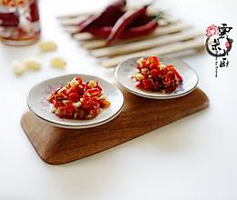 家乡剁辣椒的做法