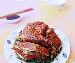 经典粤菜——家常豉油鸡的做法
