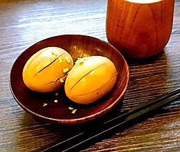 五香卤蛋#首农试吃#的做法