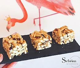 #憋在家里吃什么#秒杀各大品牌的沙琪玛的做法
