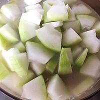 冬瓜小排汤的做法图解7