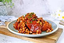 #肉食者联盟#黄豆焖猪蹄的做法