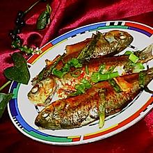 新奥尔良烤鱼#樱花味道#