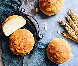 巴黎甜面包的做法