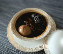 【小森妈妈菜谱】28天调理药膳-补血调经四物汤的做法